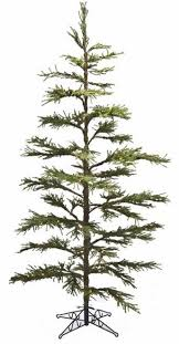 pistol pine pre lit artificial tree