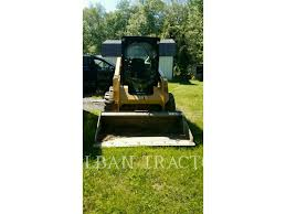 used skid steer loaders asv inventory for sale alban tractor co