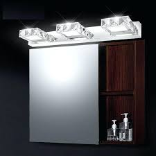 Best Bathroom Lighting For Makeup Best Lighting For Makeup Application In Bathroom To Apply Mirror