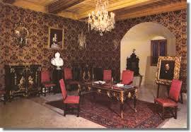 bureau cavour file château de thorens bureau du comte camille de cavour jpg