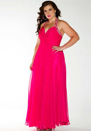 pretty in pink plus sized prom dresses 2013