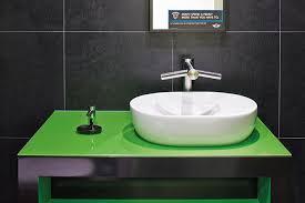 Colored Bathroom Sinks Broad Oak Ashford Mini Install Ab10 Ashx