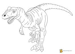 printable coloring pages dinosaurs dinosaurs coloring pages free printable coloring free dinosaurs
