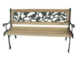 Garden Bench With Cushion Bench 3 Seater Garden Bench Luxury Seater Garden Bench Cushion