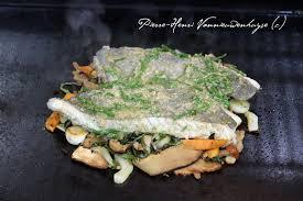 cuisiner salicorne plancha de filets de à la vapeur de salicorne