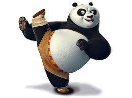 kung fu panda 2 wallpapers kung fu panda 2 master po pose from martial arts wallpaper