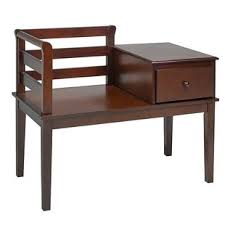 solid wood antique bench wayfair