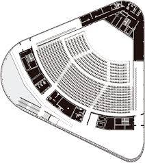 auditorium seating design standards ll tesis pinterest