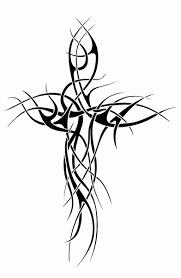 tribal cross tattoos for women eemagazine com