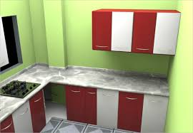 kitchen style amazing white countertop added two tone floating
