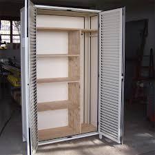 armadio da esterno in alluminio armadio ripostiglio da esterno mattsole