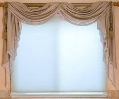 Hanging Panel Curtains Best 25 Window Scarf Ideas On Pinterest Curtain Scarf Ideas
