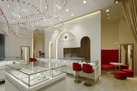 home interior stores near me pop up ceiling decorating designs with led for jewellery shop by