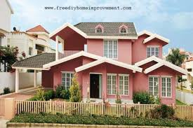 Color Combinations For Exterior House Paint - exterior walls paint ideas u0026 color scheme u0026 color combination