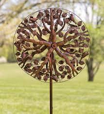 Bee Garden Decor Garden Windmill Spinners Home Outdoor Decoration