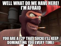 Spy Meme - spy you suck weknowmemes generator