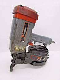 Battery Roofing Nailer by Paslode Coil Nailer Ebay