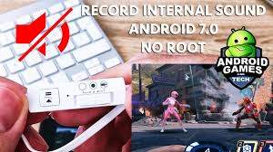 record audio android how to record android gameplay audio 2017 on android