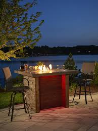 Firepit Sales Outdoor Living Fireplaces Montego Pit Table