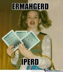 Ermahgerd Meme - simple meme ermahgerd ermahgerd memes best collection of funny