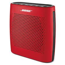 black friday bose speakers deal bose soundlink color portable bluetooth speaker for 79 3