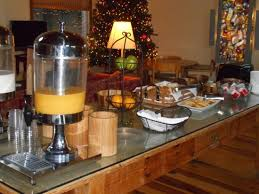 how to set a table for breakfast now that s how to set up a continental breakfast picture of new