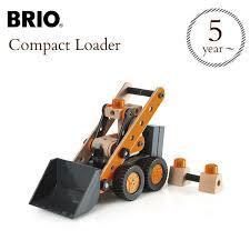 i love baby rakuten global market brio builder small bulldozer