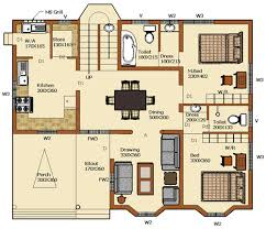 kerala floor plans vibrant idea floor plans kerala 7 plan for house in floor plan lay