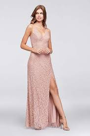 what to wear with a light pink dress pink prom dresses light pink david s bridal