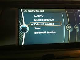 music streaming via bluetooth bimmerfest bmw forums