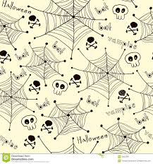 free halloween tiled background repeating halloween background clipartsgram com