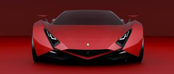 ferrari concept 2012 invisium ferrari concept car brand ferrari pinterest