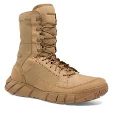 oakley light assault boot oakley 8 light assault boot closeout oakley