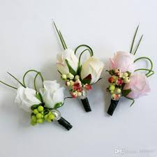 boutonniere flower 2018 luxurious wedding corsage flower wedding boutonniere