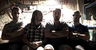 la machina elegidos como mejor banda de metal en los premios de la música