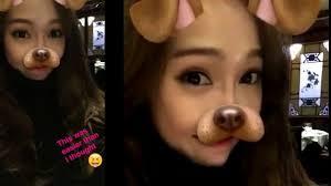 bikin video animasi snapchat tiffany snsd jessica jung kompak bikin akun snapchat kabardunia com