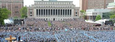 Image result for graduation date columbia university
