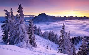 imagenes impresionantes de paisajes naturales los paisajes de invierno en españa más impresionantes