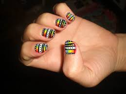 easy nail designs to do how to nail designs