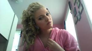 feis hair youtube