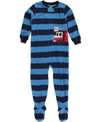 10 best pajamas for boys in 2017 flannel fleece and footed boys