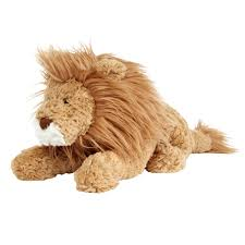 trafalgar square lion soft toy gifts national gallery shop