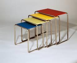 Marcel Breuer Chairs Bauhaus Furniture On Decoration D Interieur Moderne Bauhaus