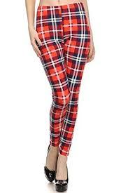 red patterned leggings 48 best e4u patterned leggings images on pinterest patterned