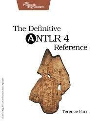 Xml Spreadsheet Reference The Definitive Antlr 4 Reference By Terence Parr The Pragmatic