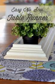 108 best diy table runner images on pinterest table runners diy