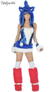 Sonic Hedgehog Halloween Costume Sonic Hedgehog Nerdy Flirty