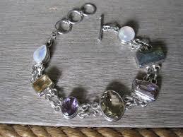 jewelry silver handmade bracelet images Bracelets sterling silver j w o 39 brien inc