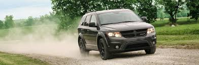 Dodge Journey Models - 2017 dodge journey gt special edition