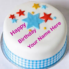 Happy Birthday Cake Images With Name Editor 6 Cake Birthday